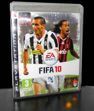 EA SPORT FIFA 10 2010 GIOCO IN OTTIMO STATO PER SONY PS3 EDIZIONE ITALIANA PG72