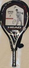 NEW Head Speed 25 JR. Tennis racquet Grip 3 7/8