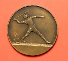 Médaille SPORTIVE