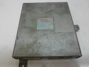 ENGINE COMPUTER ISUZU AMIGO 1989 1990 1991 1992 1993 8943862510 PCM ECM ECU OEM