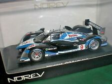 Peugeot 908 HDI FAP  #9 - Norev # 472727 1:43 Made in China