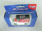 RARE 2000 AFL Football Collectable Club Car ST KILDA SAINTS T Model Ford