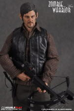 1/6 Double Play ZOMBIE WARRIOR - Daryl Dixon - The Walking Dead