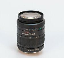 SMC PENTAX FA 28-80 mm 3.5-5.6 // K AF des CSS