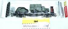 Fleischmann 528501 Bauart SSk07 DRG mit Minitank Ep2 H0 1:87 OVP HC2 å