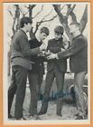 1964 Topps Beatles Black and White 1st Series Trading Cards 33