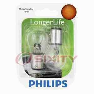 Philips Tail Light Bulb for GMC 1000 1000 Series 1500 1500 Series 2500 2500 wb