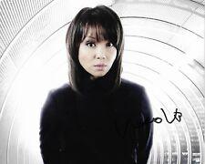 NAOKO MORI TORCHWOOD AUTOGRAPHED PHOTO SIGNED 8X10 #2 TOSHIKO SATO