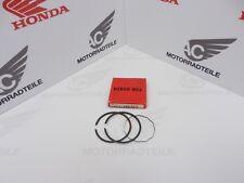 Honda MB MT MTX 80 Kolbenringe Satz Ring Set Piston NOS
