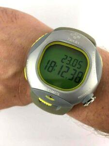 Watch Timex HELIX Man Woman Sport Indiglo Quartz Digital CR2032