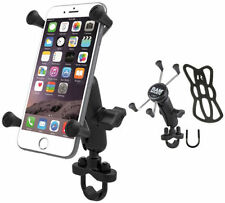 Handlebar Grip Mobile Phone Holders for iPhone 7