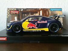 "Carrera Digital 124 - Audi R8 LMS ""Phoenix Racing Racetaxi"" 23781"