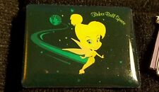 Tinker Bell Space Big Head Japan Disney Store Jds Pin 8794 From Set