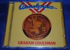 Graham Gouldman – Animalympics - AudioCD