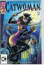 DC Catwoman #1
