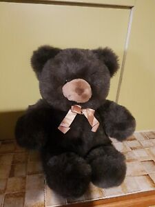 Peluche Ours 50  cm