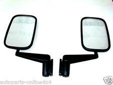 LAND ROVER DEFENDER & Serie-ala specchio con le braccia - (2) - MTC5217