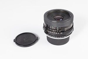 Tamron 28mm f2.5  02B  Wide Angle Lens - Adaptall 2 - Olympus OM Mount Included
