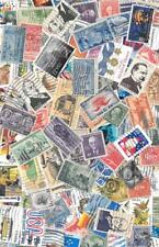 T&G  STAMPS - USED US POSTAGE STAMPS 70+ IN GLASSINES - BUY 2 GET 1 FREE