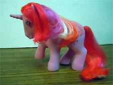 GALAXY Twinkle Eyed Ponies My Little Pony G1 Vintage