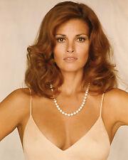 Raquel Welch 8x10 Color Classic Celebrity Photo #53