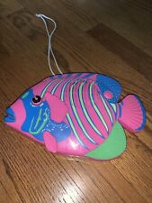 Fm Am Radio Music 🎵 For Shower Beach Angel Fish Battery Operated ��tw11j