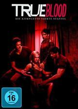 True Blood - Die komplette vierte Staffel (6 DVDs) (2012)