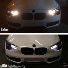BMW F20 DRL T20 Bombilla LED BMW LED DRL T20 7440 DRL LED SMD BMW 1 SERIES DRL