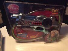 Disney Pixar Toy Story And Beyond Sound & Light Effects Buzz Sound Blaster MIP