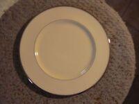 Lenox salad plate (Montclair) 4 available