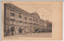 (112445) AK Berlin, Hotel Esplanade 1922
