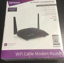 Wireless-Wi-Fi 802 11ac Computer Modem Router Combos | eBay