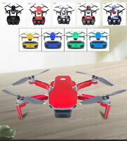Body + Arm + Remote Control Stickers Protective Film Decals For Mavic Mini