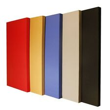 Acoustic Panels  24'' X 48'' X 2''   (Box of 4)