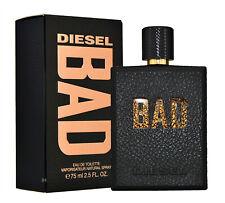 Diesel Bad 75ml Eau de Toilette Spray Neu & Originalverpackt