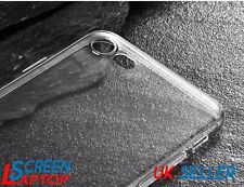 New Clear Ultra Thin Slim Transparent Tpu Silicone Gel Case Cover For iPhone 7