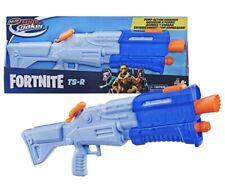 New Nerf Fortnite Tactical Shotgun Super Soaker Water Blaster Water Guns Toy Boy