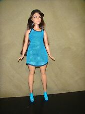 BRAND NEW BARBIE DOLL CLOTHES COMPLETE BARBIE DOLL OUTFIT #77 CURVY BODY