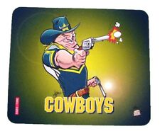 Cowboys Mascot - Mouse Mat.