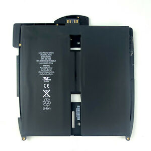 Original OEM Apple iPad 1st Generation Battery Good for Models A1229 and A1337