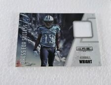 2012 Rookies and Stars Longevity Dress for Success Jerseys #13 Kendall Wright