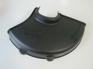 Black & Decker OEM 90506156 replacement string trimmer guard assembly ST4500