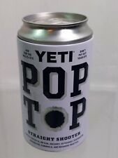 Yeti Pop Top Stash Can - Empty Can - *Limited Edition*