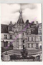 CPSM 41110 ST AIGNAN SUR CHER Le château Edt  COMBIER