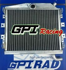 aluminum radiator FOR Yamaha RZV500R RD500LC RZ500 51X 1984-1986 1985