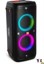 JBL PartyBox 200 – Enceinte Bluetooth Portable de Soirée avec Effets Lumineux