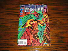Marvel - THE VISION #1 Issue Comic!!  1994  Glossy FN+/VF