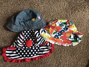 12-18 Month Sunshine Top and Hat