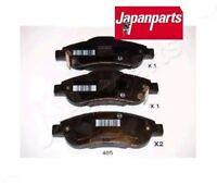 PA405AF Kit pastiglie freno a disco ant Honda Cr-v III (MARCA-JAPANPARTS)