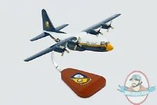 C-130 Fat Albert Blue Angels 1/84 Scale Model AC130BA by Toys & Models